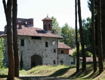 Medieval House – Lombardia, Italy