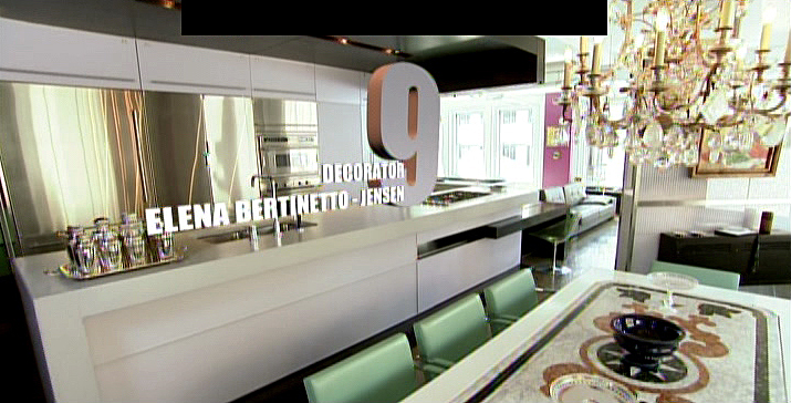 Tv show hgtv ubiquo design for The most beautiful kitchen designs