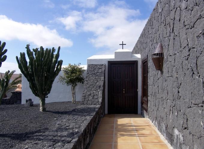 Holiday getaway – Canary Islands, Spain