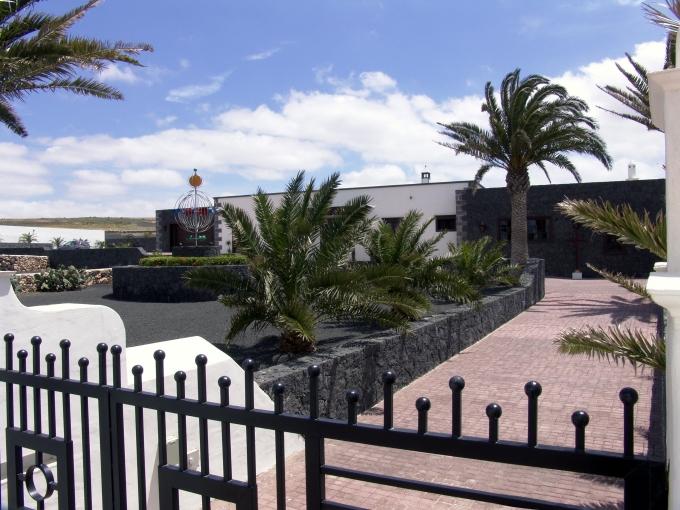 Spanish Finca – Canary Islands, Spain