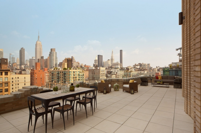 Midtown Apartment- New York, United States